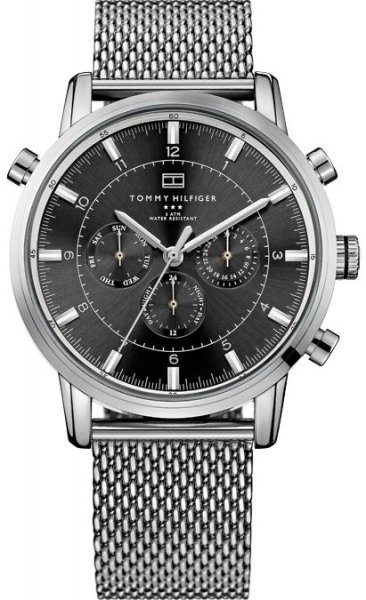 Tommy Hilfiger 1790877 - zegarek męski