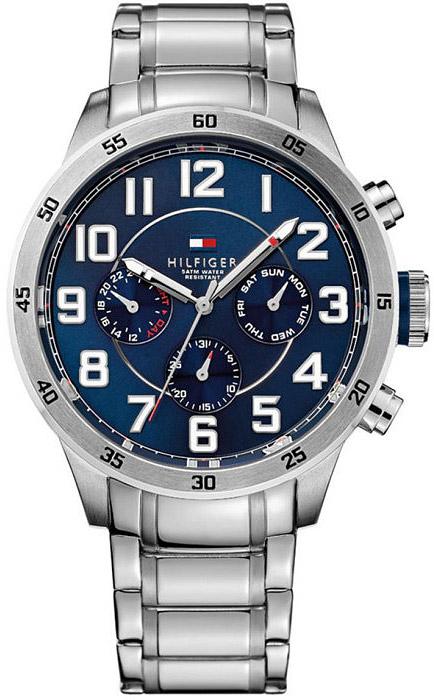 Tommy Hilfiger 1791053 - zegarek męski
