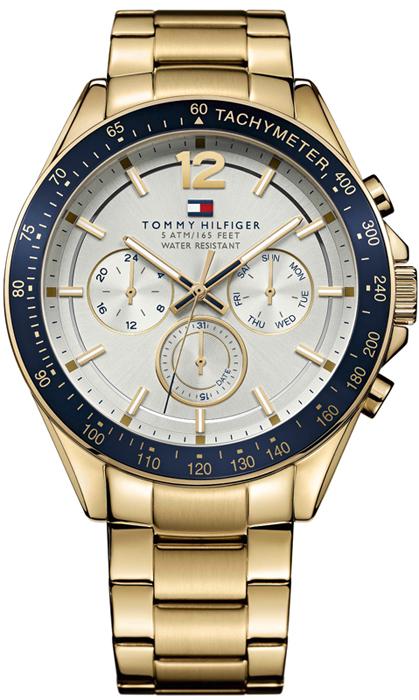 Tommy Hilfiger 1791121 - zegarek męski