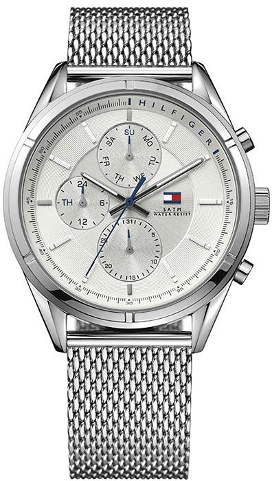 Tommy Hilfiger 1791128 - zegarek męski