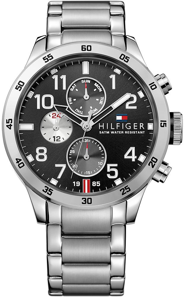Tommy Hilfiger 1791141 - zegarek męski