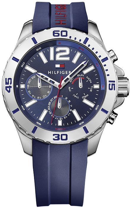 Tommy Hilfiger 1791142 - zegarek męski