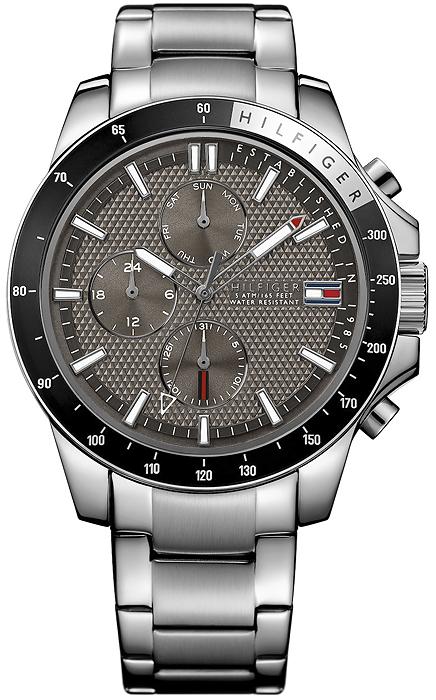 Tommy Hilfiger 1791165 - zegarek męski