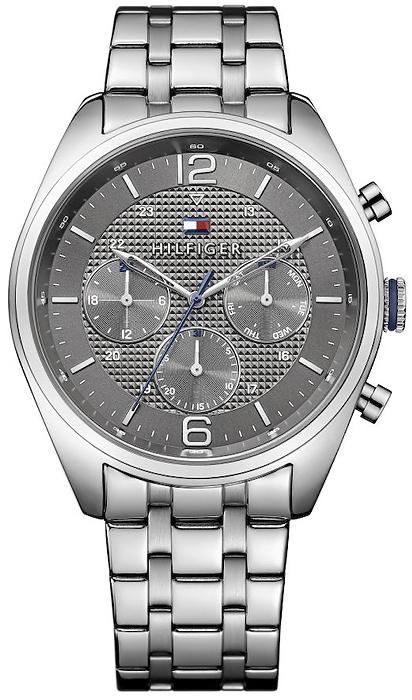 Tommy Hilfiger 1791185 - zegarek męski