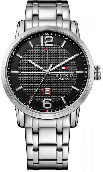 Tommy Hilfiger 1791215 - zegarek męski