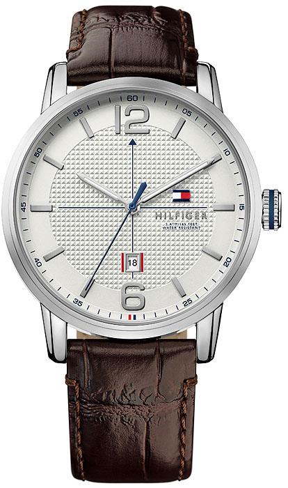 Tommy Hilfiger 1791217 - zegarek męski