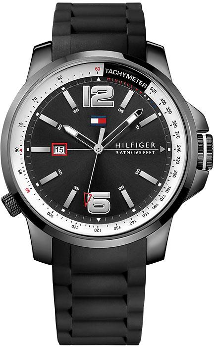Tommy Hilfiger 1791221 - zegarek męski
