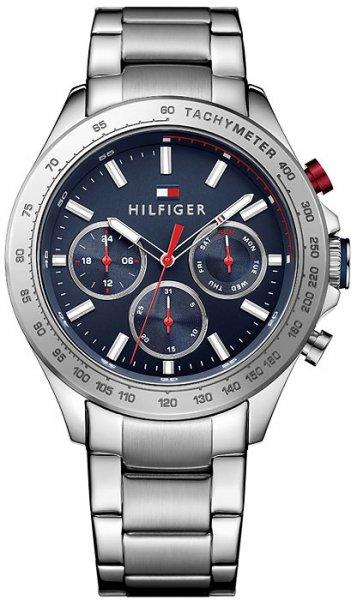 Tommy Hilfiger 1791228 - zegarek męski