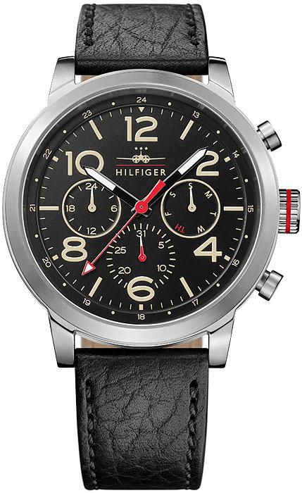 Tommy Hilfiger 1791232-POWYSTAWOWY - zegarek męski