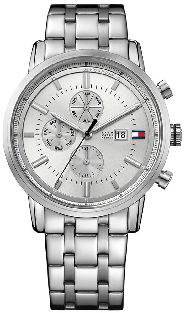 Tommy Hilfiger 1791247 - zegarek męski