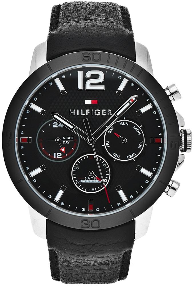 Tommy Hilfiger 1791268 - zegarek męski