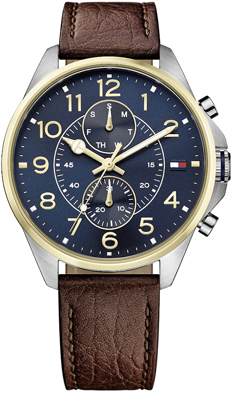 Tommy Hilfiger 1791275 - zegarek męski
