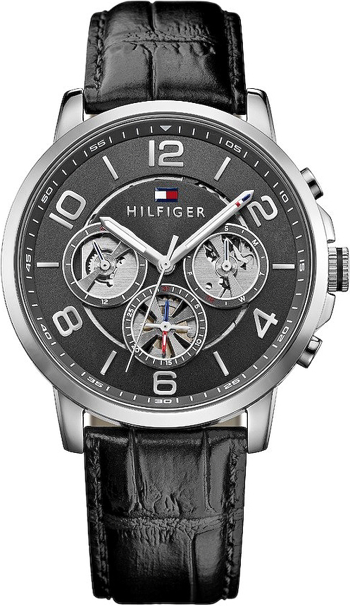 Tommy Hilfiger 1791289 - zegarek męski