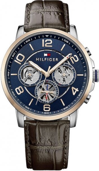 Tommy Hilfiger 1791290 - zegarek męski