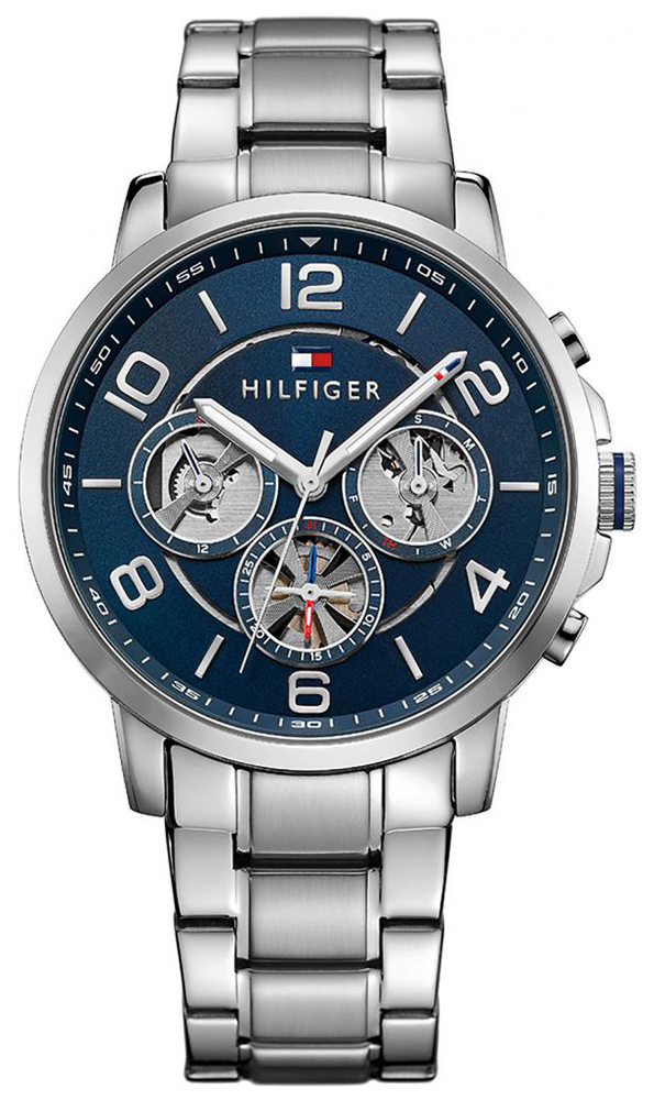 Tommy Hilfiger 1791293 - zegarek męski