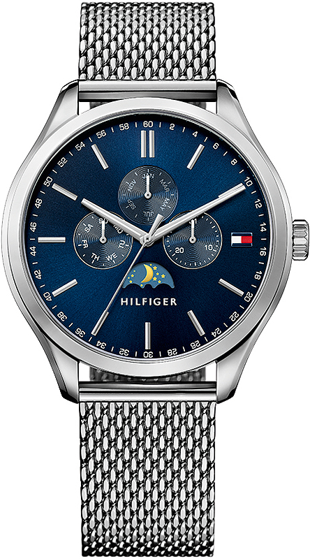 Tommy Hilfiger 1791302 - zegarek męski