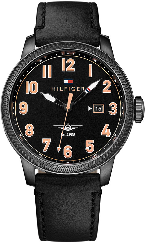Tommy Hilfiger 1791314 - zegarek męski