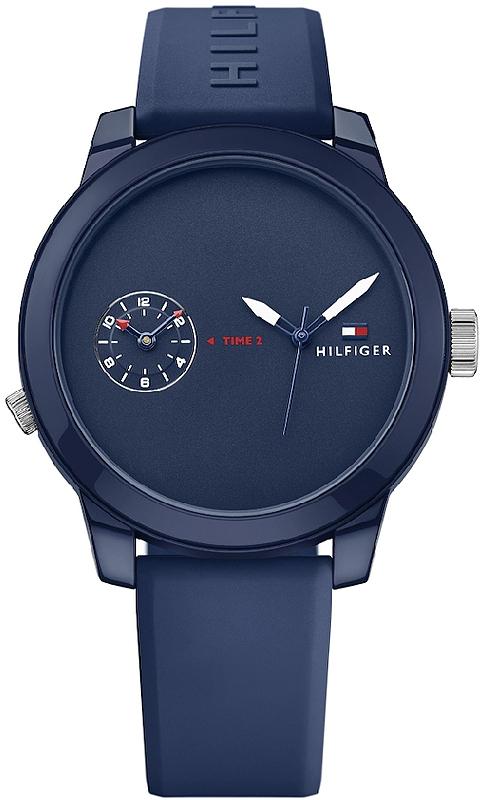 Tommy Hilfiger 1791325 - zegarek męski