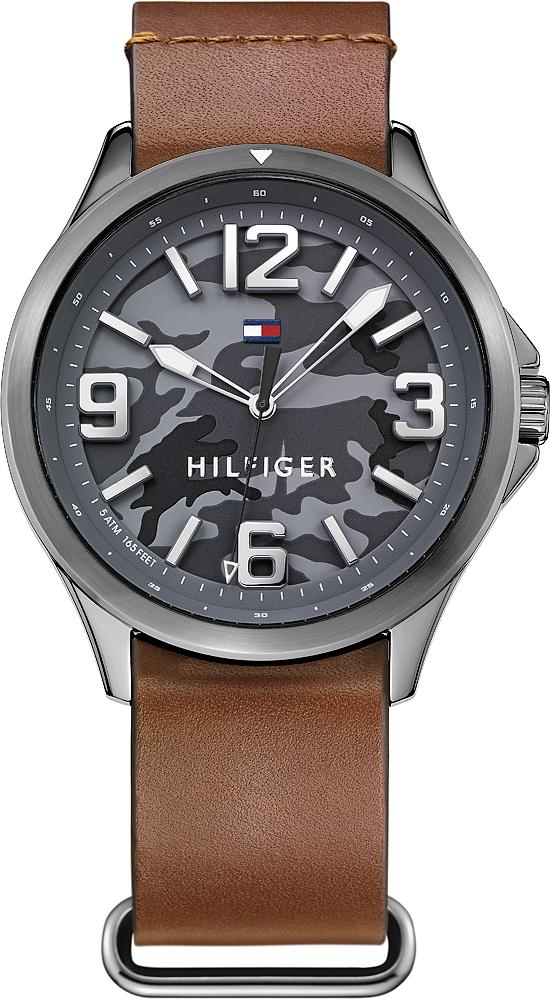 Tommy Hilfiger 1791335 - zegarek męski