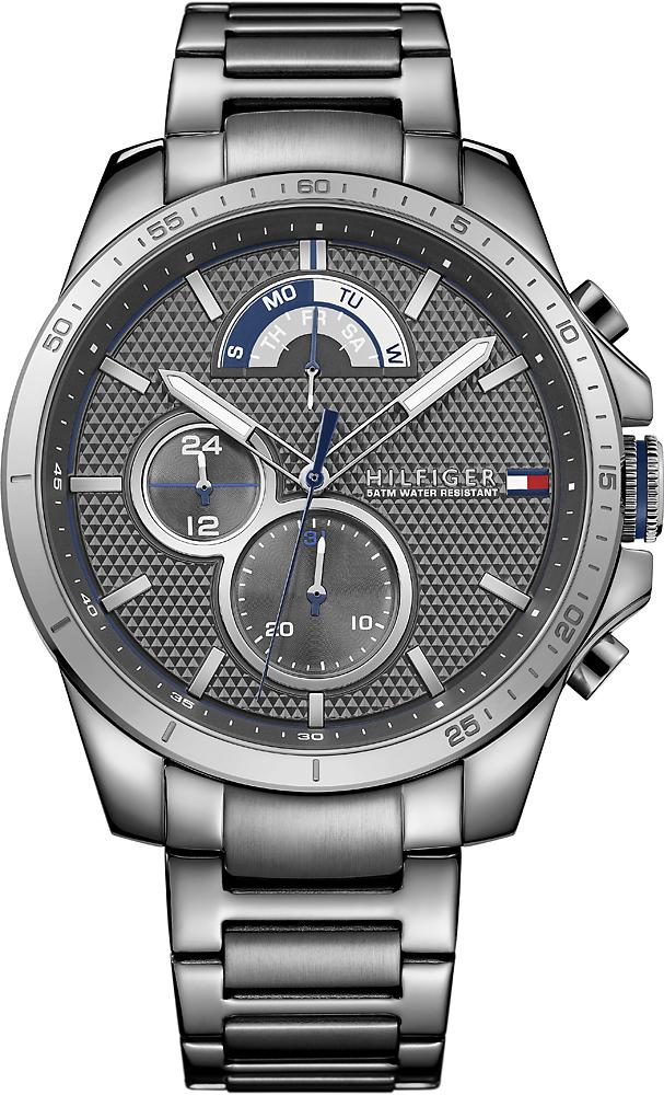 Tommy Hilfiger 1791347 - zegarek męski
