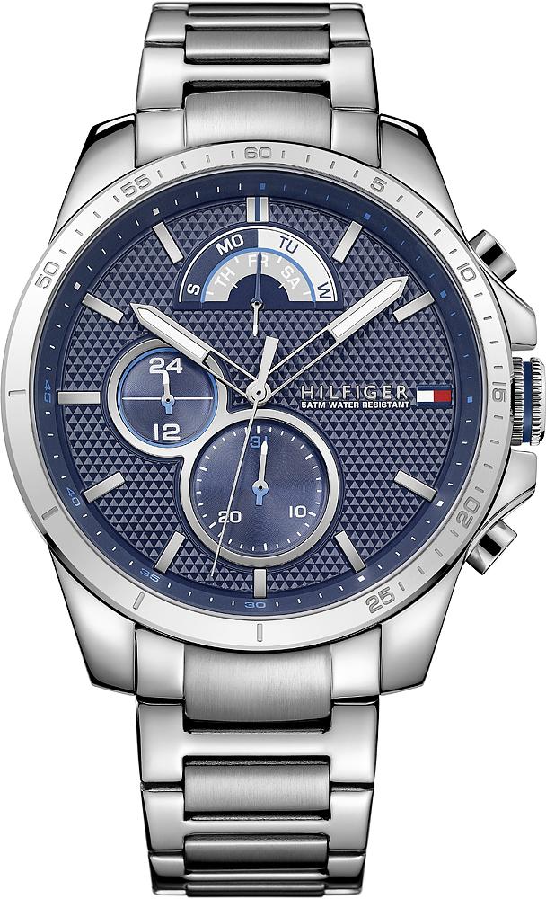 Tommy Hilfiger 1791348 - zegarek męski