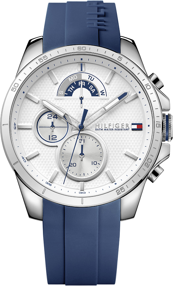 Tommy Hilfiger 1791349 - zegarek męski