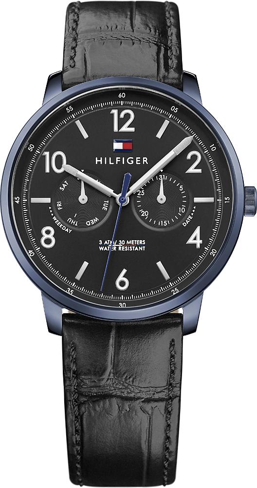 Tommy Hilfiger 1791359 - zegarek męski