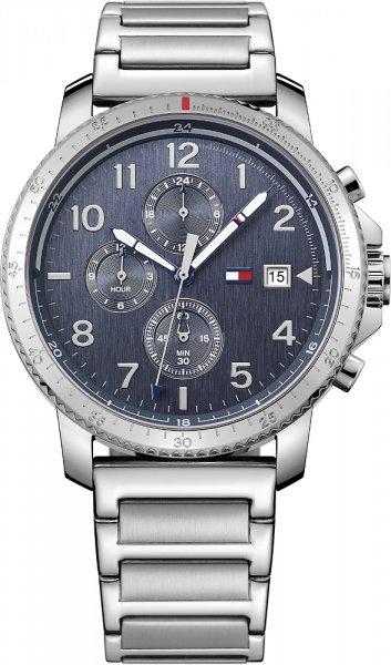 Tommy Hilfiger 1791360 - zegarek męski