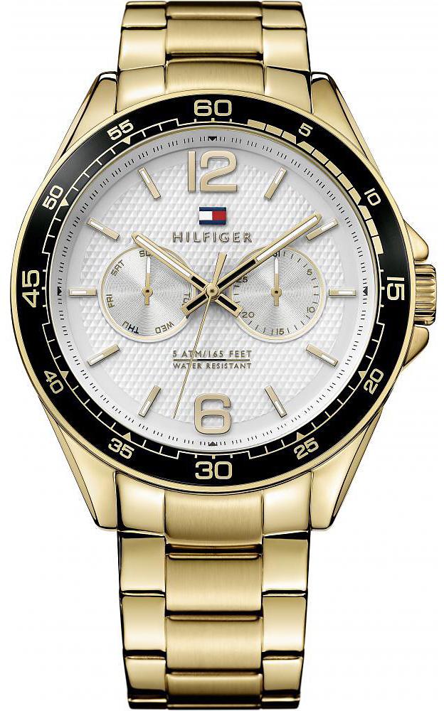 Tommy Hilfiger 1791365 - zegarek męski