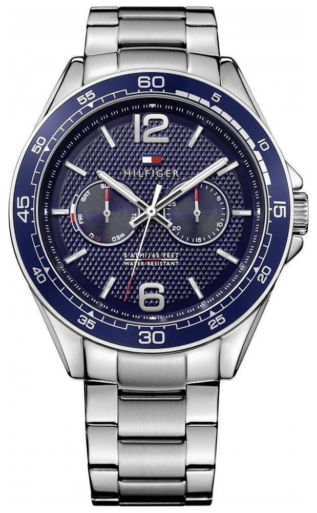Tommy Hilfiger 1791366 - zegarek męski