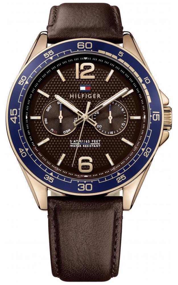 Tommy Hilfiger 1791367 - zegarek męski