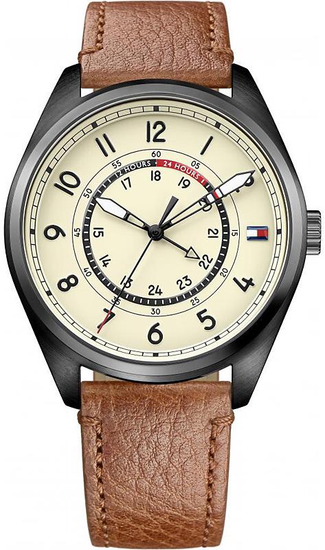 Tommy Hilfiger 1791372 - zegarek męski