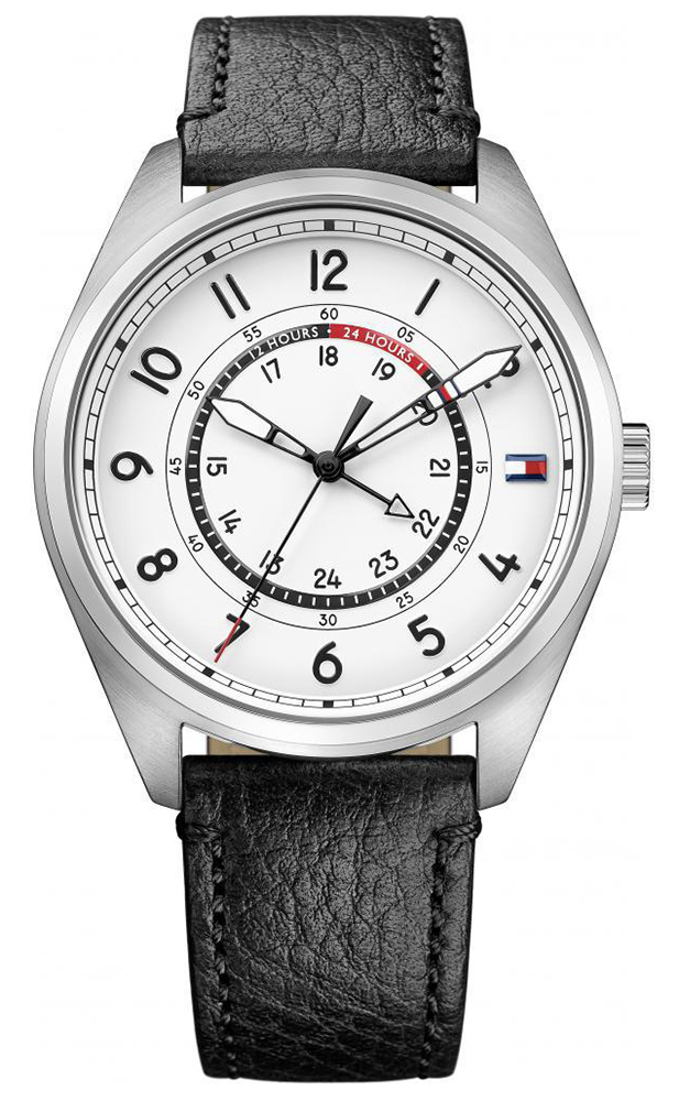 Tommy Hilfiger 1791373 - zegarek męski