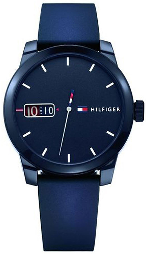 Tommy Hilfiger 1791381 - zegarek męski