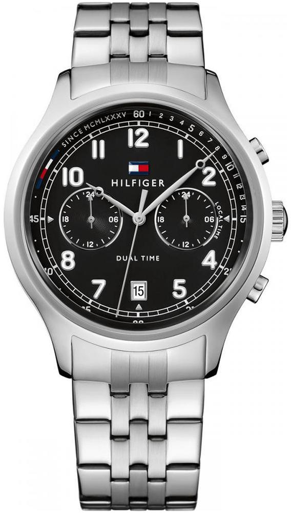 Tommy Hilfiger 1791389 - zegarek męski
