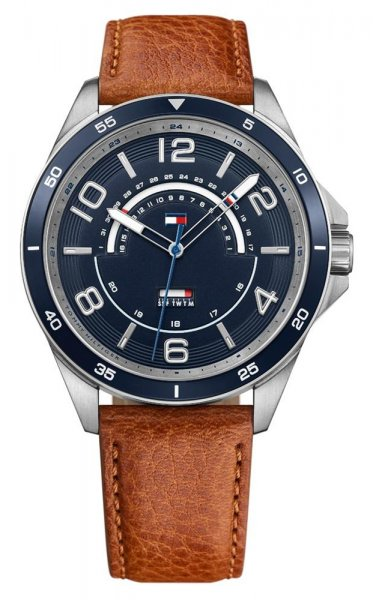 Tommy Hilfiger 1791391 - zegarek męski