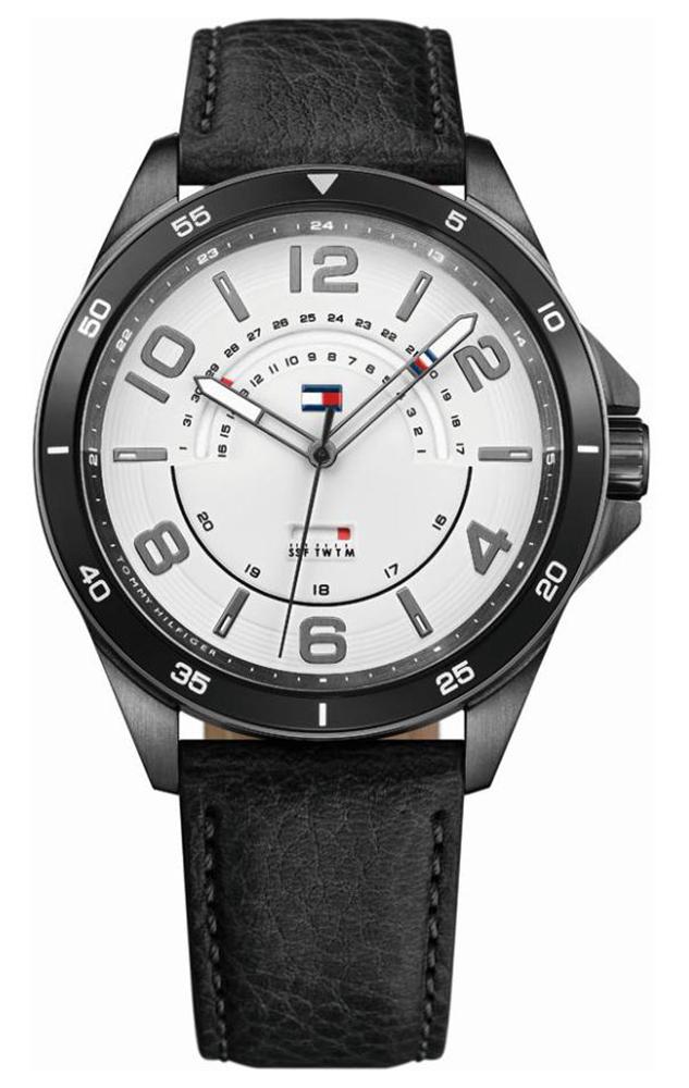 Tommy Hilfiger 1791396 - zegarek męski