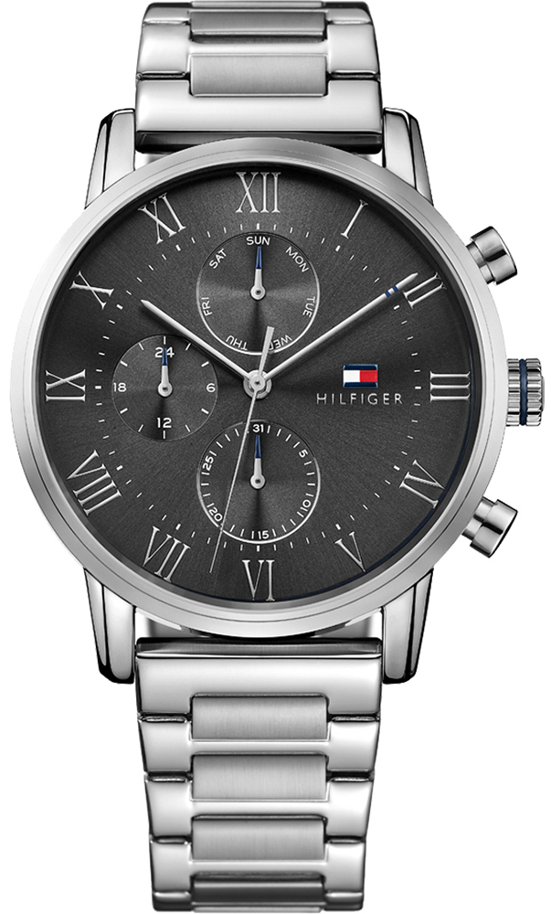 Tommy Hilfiger 1791397 - zegarek męski