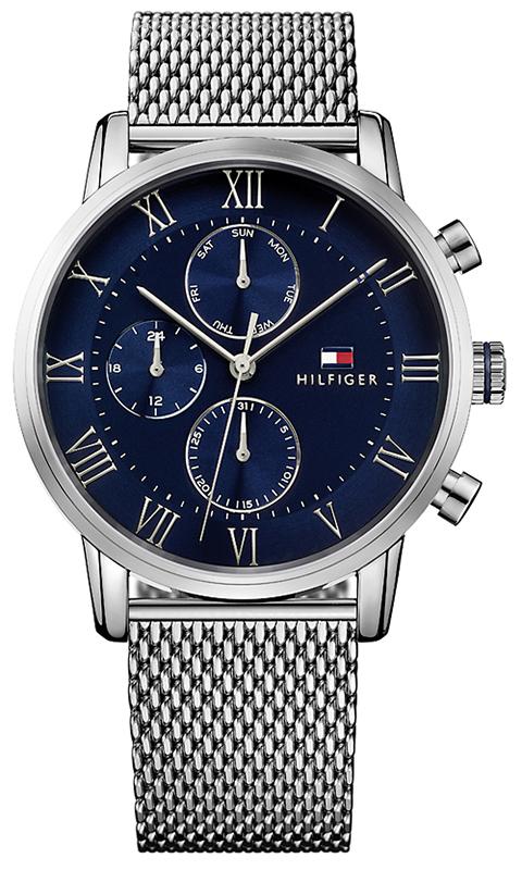 Tommy Hilfiger 1791398 - zegarek męski