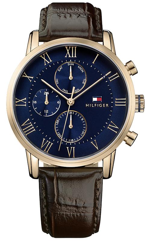 Tommy Hilfiger 1791399 - zegarek męski