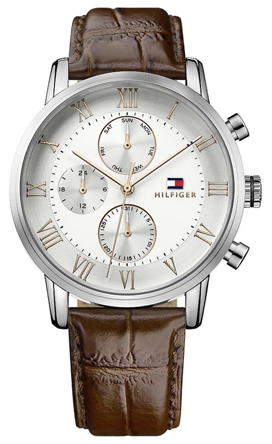 Tommy Hilfiger 1791400 - zegarek męski