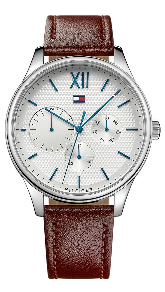 Tommy Hilfiger 1791418 - zegarek męski