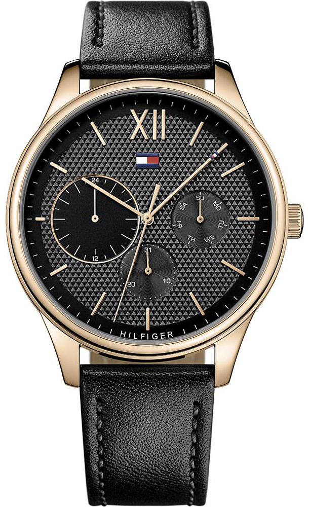Tommy Hilfiger 1791419 - zegarek męski