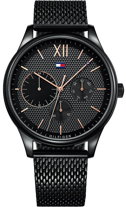 Tommy Hilfiger 1791420 - zegarek męski