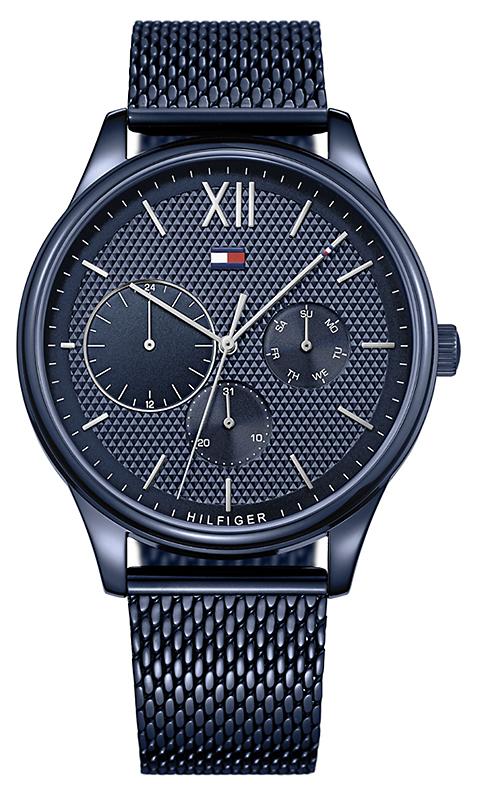 Tommy Hilfiger 1791421 - zegarek męski