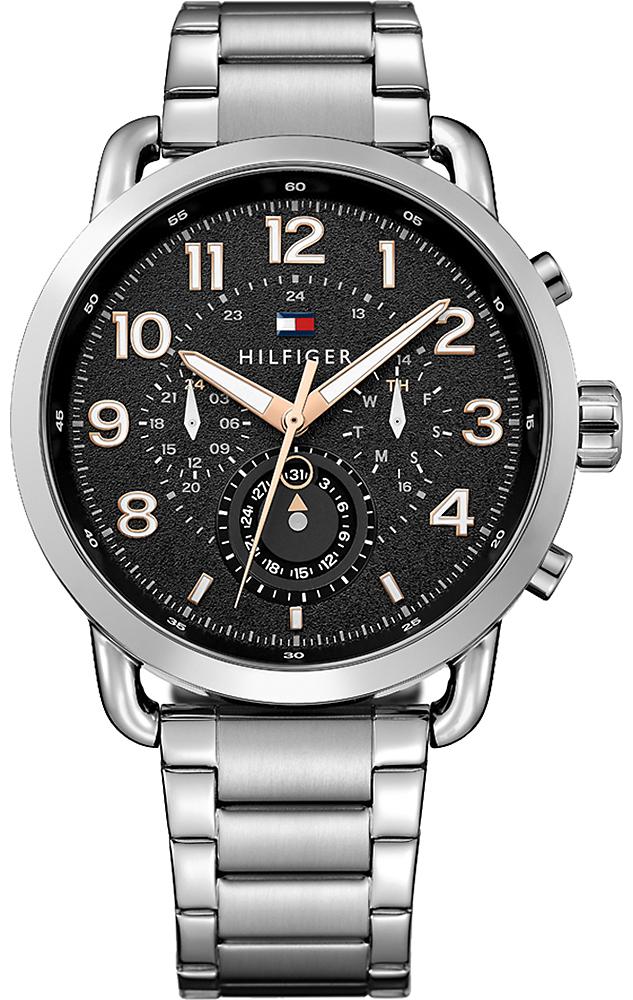 Tommy Hilfiger 1791422 - zegarek męski