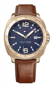 Zegarek męski Tommy Hilfiger 1791431