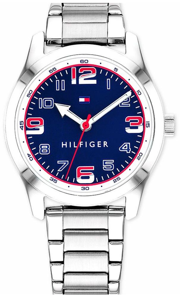 Tommy Hilfiger 1791457 - zegarek dla chłopca
