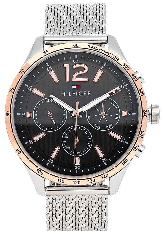 Tommy Hilfiger 1791466 - zegarek męski