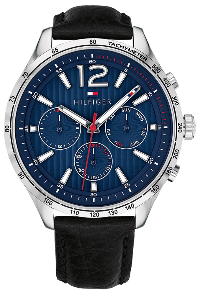 Tommy Hilfiger 1791468 - zegarek męski
